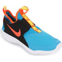 Tênis Juvenil Nike Flex Runner Gs - Unissex-Azul+Vermelho
