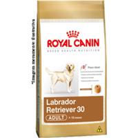 Ração Royal Canin Labrador Retriever 30 Adult 12Kg