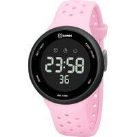 Relógio Digital X Games Feminino - Xfppd060 Pxrx Preto