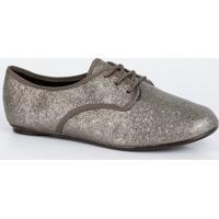 Oxford Feminino Glitter Moleca 5637101