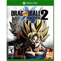 Jogo Dragon Ball: Xenoverse 2 Xbox One Bandai Namco