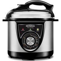 Panela De Pressão Elétrica Master Cooker 700W 110V 3 Litros