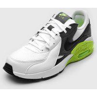 Tênis Nike Sportswear Air Max Excee Branco/Verde