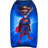 Prancha Bodyboard Liga Da Justiça - Superman - Unissex