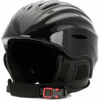 Perfect Moment Mountain Mission Bear Helmet - Preto