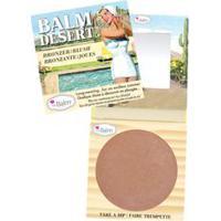 Blush E Bronzer Balm Desert