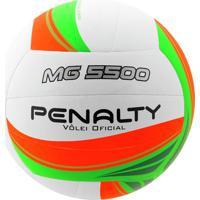 Netshoes  Bola Penalty Vôlei Mg 5500 5 - Unissex 3efb1a1de03dd