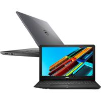 """Notebook Dell Inspiron Intel Core I3 4Gb 1Tb 15.6""""Ubuntu Linux I153567D15C"""