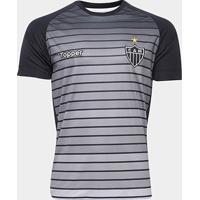 Camisa Topper Atlético Mineiro Aquecimento 17/18 Masculina - Masculino