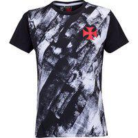 Camiseta Vasco Fold 20 Brz Fem