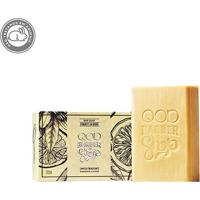 Sabonete Em Barra Qod Barber Shop Bar Soap 200G - Masculino