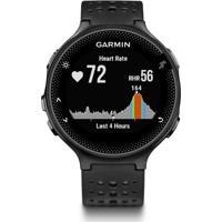 Relógio Gps C/Monitor Cardíaco No Pulso Garmin Forerunner 235 - Unissex