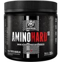 Amino Hard 10 Com 200G - Integralmédica - Unissex