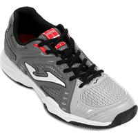 df1a4ba9d0 Netshoes  Tênis Joma Match Clay Masculino - Masculino