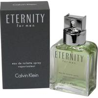 Perfume Calvin Klein Eternity For Men Masculino Eau De Toilette