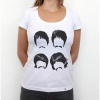 Four Kids - Camiseta Clássica Feminina