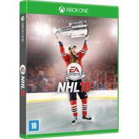 Jogo Nhl 16 - Xbox One - Unissex