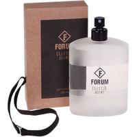 Perfume Unissex Classic Jeans Eau De Toilette - Forum