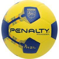 72923376d0 Netshoes  Bola Handebol Penalty H2L S C - Unissex