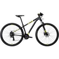Bicicleta Mtb Groove Hype 30 Aro 29 2019 - Unissex