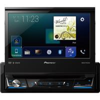 "Dvd Player Automotivo Pioneer 7"" Avh-Z7080Tv"
