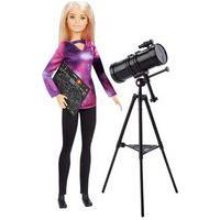 Boneca Barbie - Barbie National Geographic - Astrofisica Gdm44