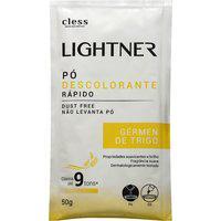 Pó Descolorante Lightner Gérmen De Trigo Com 50G 50G