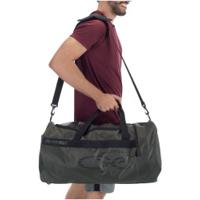 Mala Olympikus Gym Bag Bg - 62 Litros - Verde Escuro