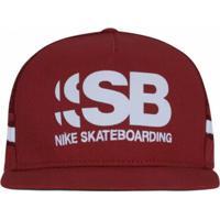 Boné Nike Sb - MuccaShop b32338d2cc4