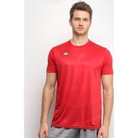 Camiseta Kappa Giorgio Masculina - Masculino