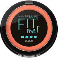 Blush Maybelline Fit Me   Maybelline   Pêssego   4G