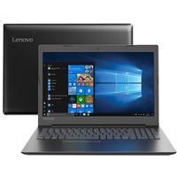 Notebook Lenovo, Intel® Core I3-7020U, 4Gb, 500Gb, Tela De 15,6 , B330 15 - Windows 10 Professional