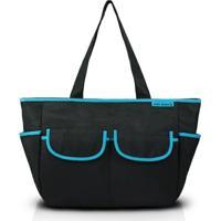 Bolsa De Bebê Jacki Design Poliéster - Feminino