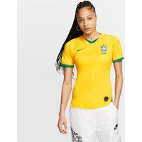 Camisa Nike Brasil I 2020/21 Torcedora Pro Seleção Feminina