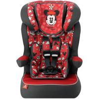 Cadeira Para Auto Disney I-Max Sp Minnie Mouse Vermelho