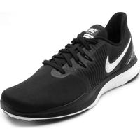 Tênis Nike In-Season Tr 8 Preto