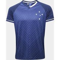 Camiseta Cruzeiro Gave Masculina - Masculino