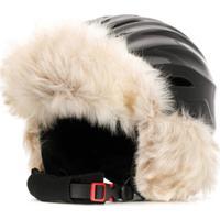 Perfect Moment Polar Star Helmet - Preto
