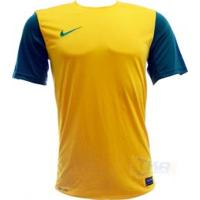 Camisa Nike Classic Iv Amr/Vrd - Nike