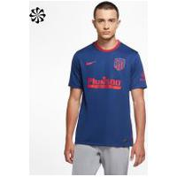 Camisa Nike Atlético De Madrid Ii 2020/21 Torcedor Pro Masculino