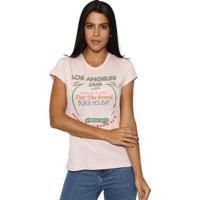 Camiseta Club Polo Collectionlos Angeles Jam