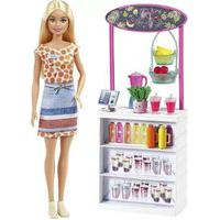 Barbie Bar De Vitaminas - Mattel