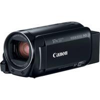Filmadora Vixia Hf 32Gb 3 Polegadas Wi-Fi Preta Canon R82