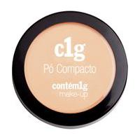 C1G Pó Compacto Contém1G Make-Up Cor 03