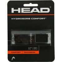 Cushion Grip Head Hydrosorb Comfort - Preto