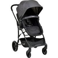 Carrinho De Bebê Convert-Burigotto - Dark Gray