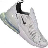 30d15006e1 Tenis Nike Air Max Motor Branco Masculino - MuccaShop