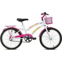 Bicicleta Infantil Aro 20 Verden Bikes Breeze - Feminino
