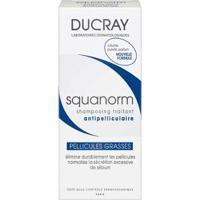 Shampoo Anticaspa Ducray Squanorm 200Ml - Unissex-Incolor