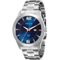 Relógio Masculino Seculus 20419G0Svna1